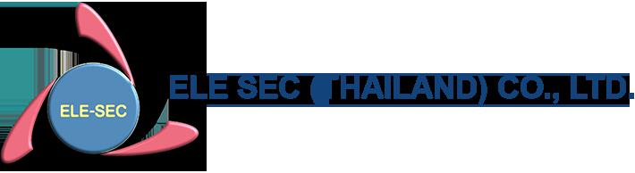 ELE SEC [Thailand] Co., Ltd.